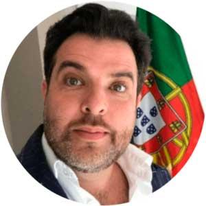 Professor Leonardo Calixto